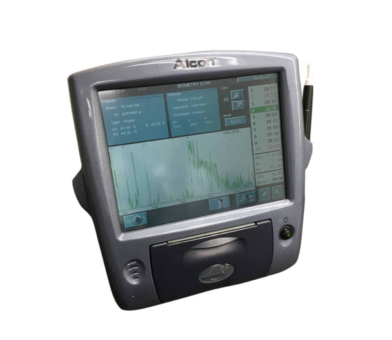 Alcon®-OcuScan®-RxP-Ophthalmic-Ultrasound