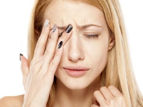 眼睛保養 – 預防眼睛「未老先衰」